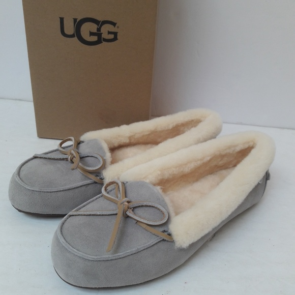 UGG Shoes - New UGG Solana Slipper/Loafers Size 11